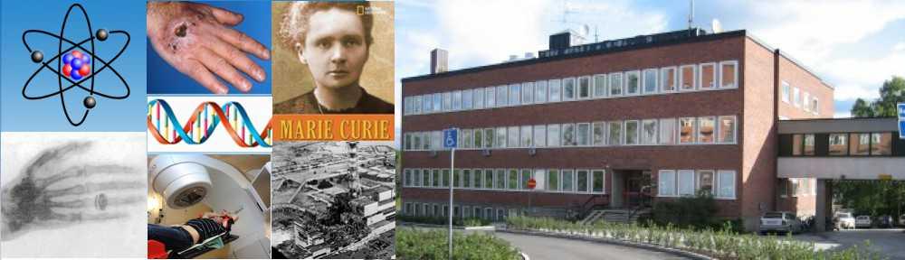 Kunskapscentrum för strålningsmedicin vid katastrofer (KcRN)